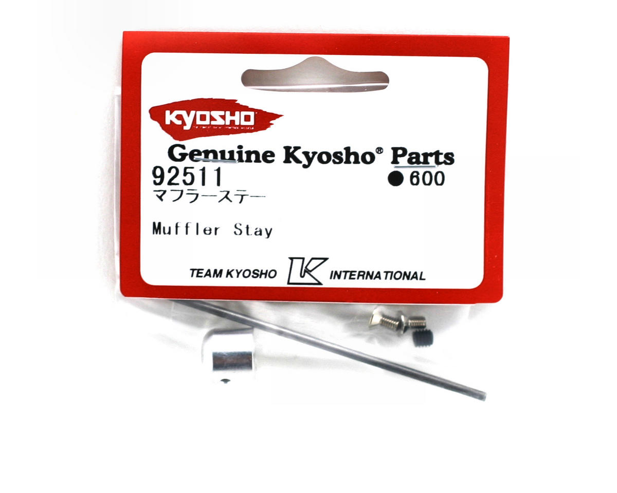 Kyosho Muffler Stay Holder
