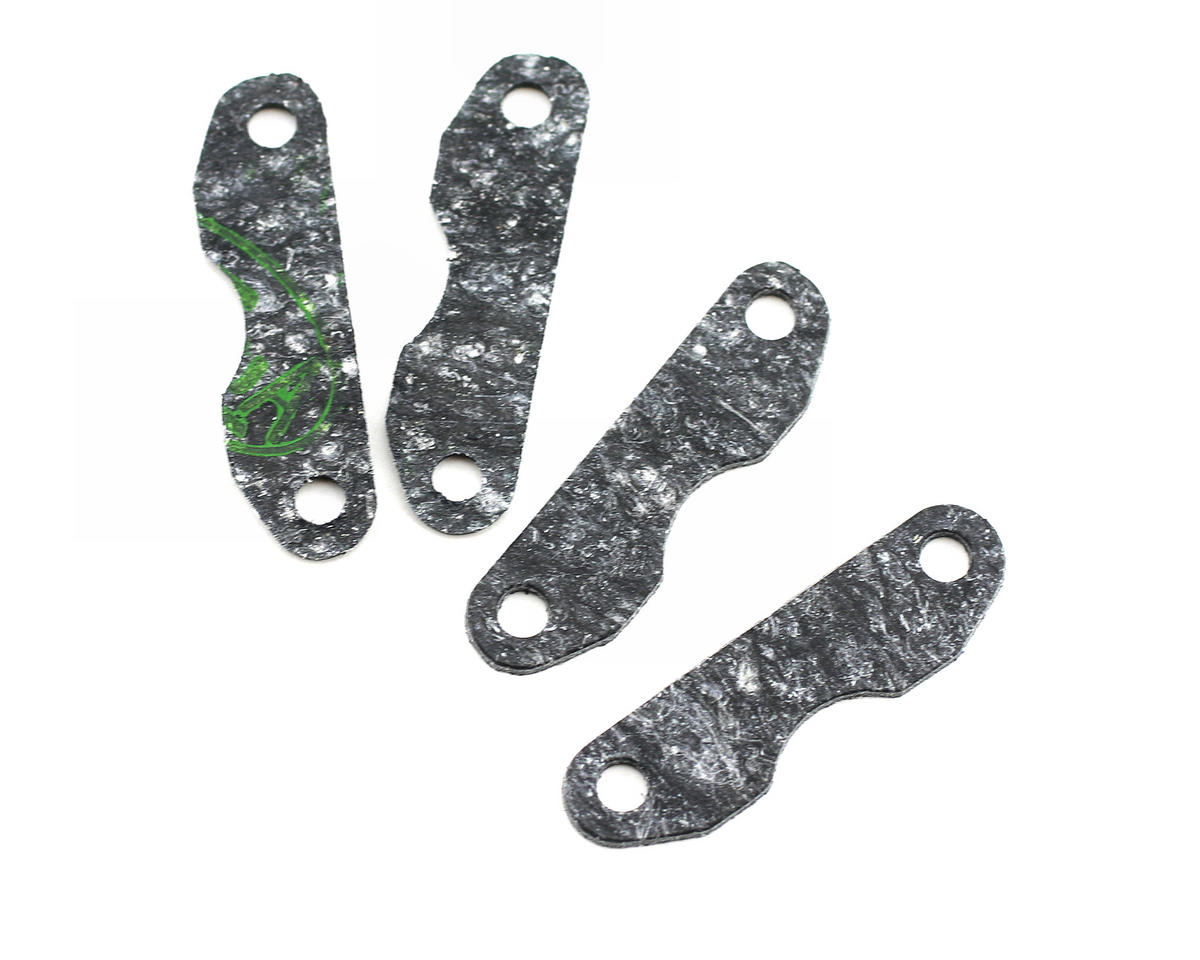 Brake Pad Liner (2) by Kyosho