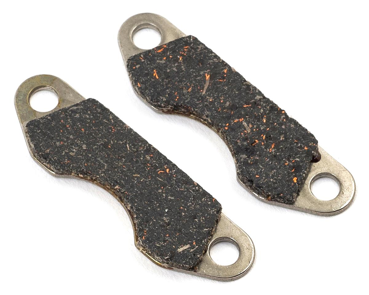 Kyosho SP Brake Pad Set (2) (GT2/R4Evo/FW06)