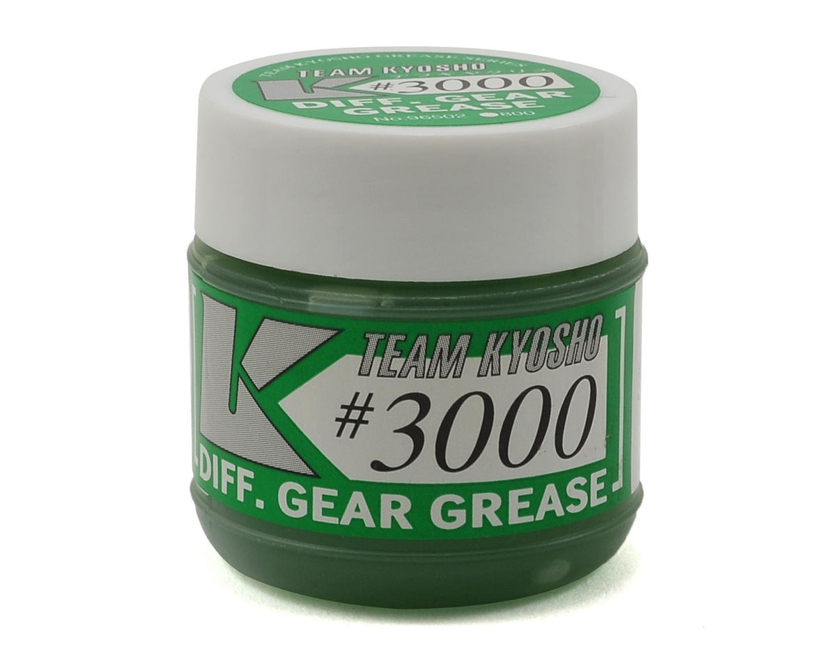 Kyosho Gear Differential Grease (3,000cst)