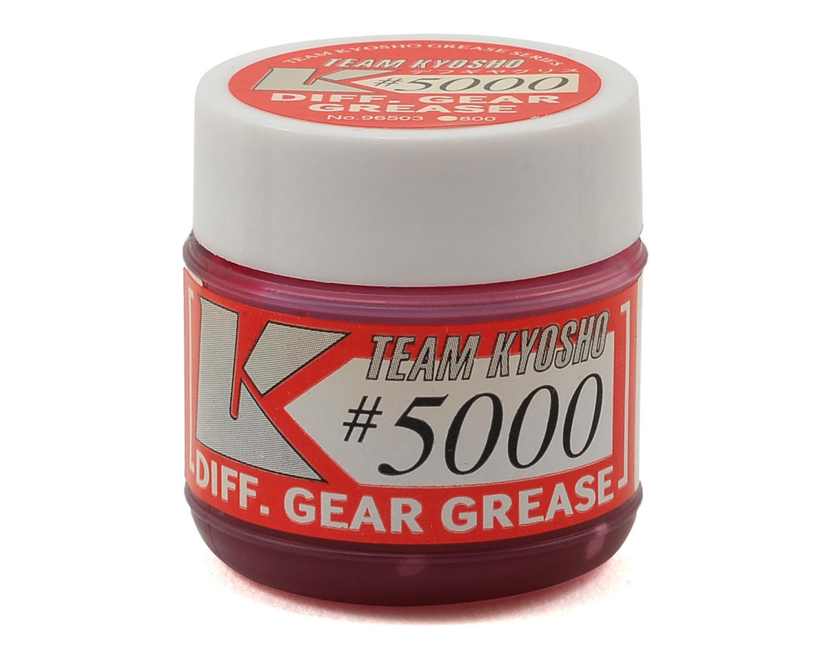 Kyosho Gear Differential Grease (5,000cst)