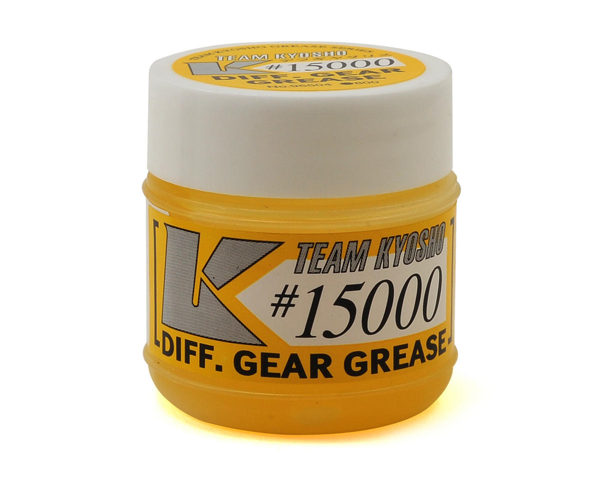 Kyosho Gear Differential Grease (15,000cst)