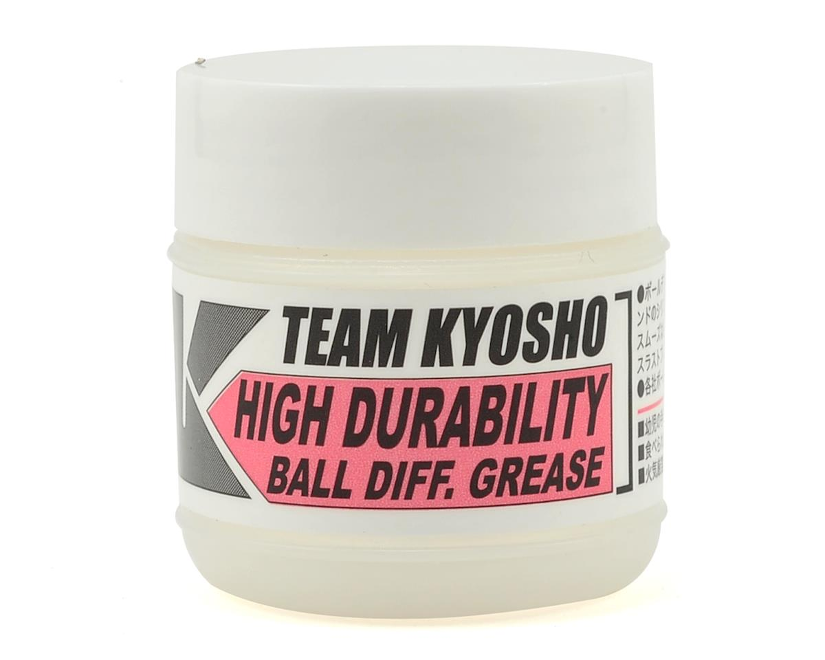 High Durability Ball Differential Grease (10g) by Kyosho
