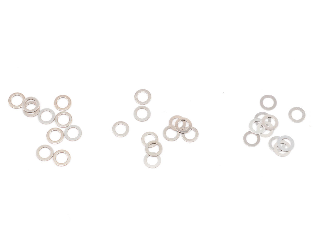 Kyosho 3x5mm Shim Set | alsopurchased