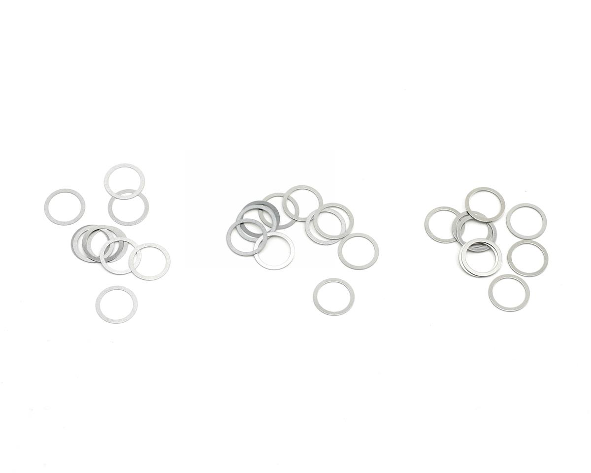 8x10mm Shim Set (10) by Kyosho
