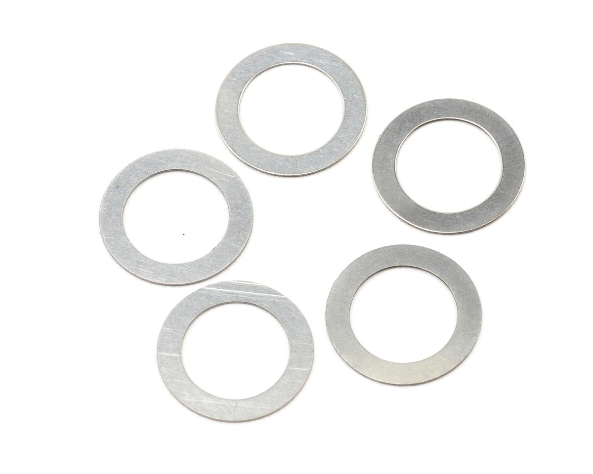 8x12x0.2mm Shim (5) by Kyosho