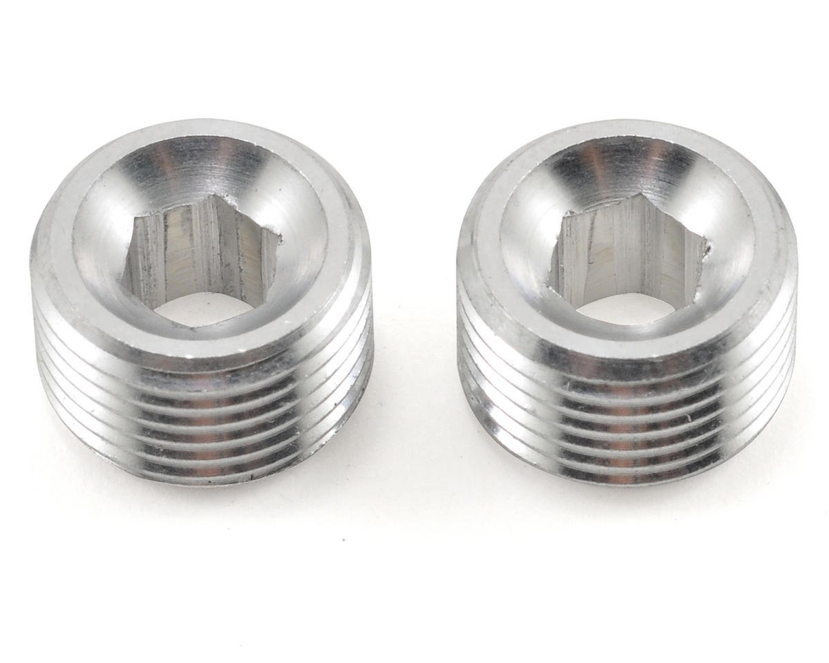 Kyosho 11mm Pillow Ball Nut Set (2)