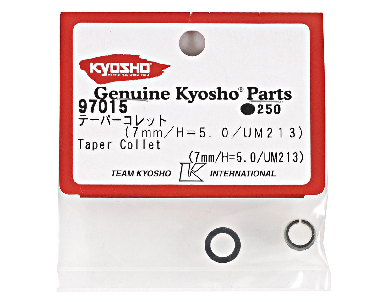 Kyosho Tapered Collet