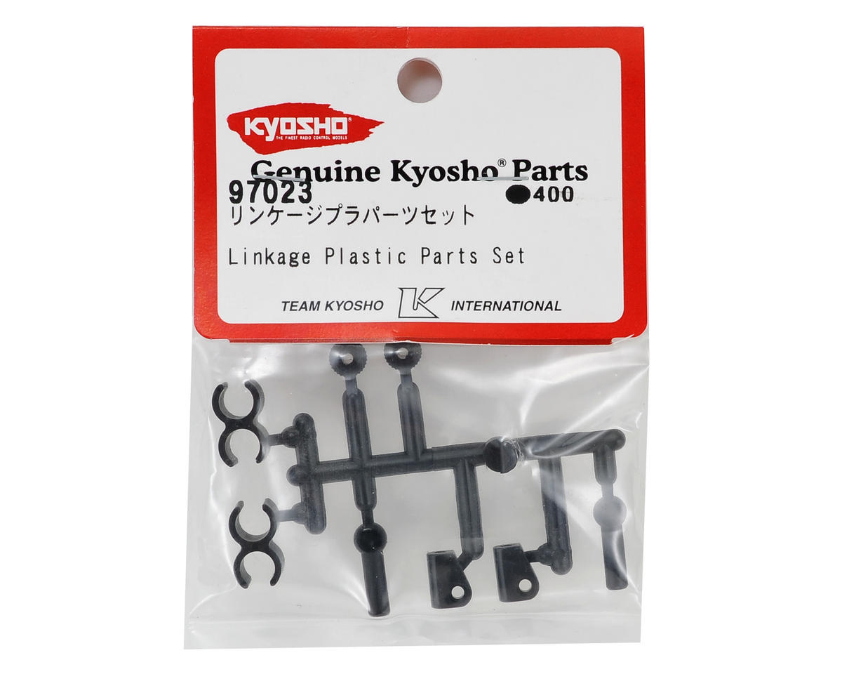 Kyosho Plastic Linkage Parts Set