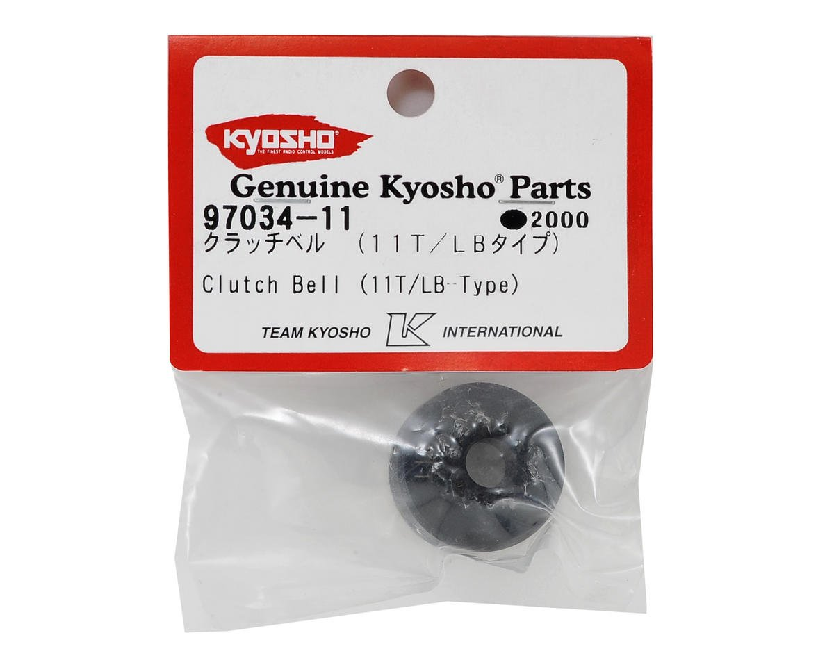 Kyosho LB-Type Clutch Bell (11T)