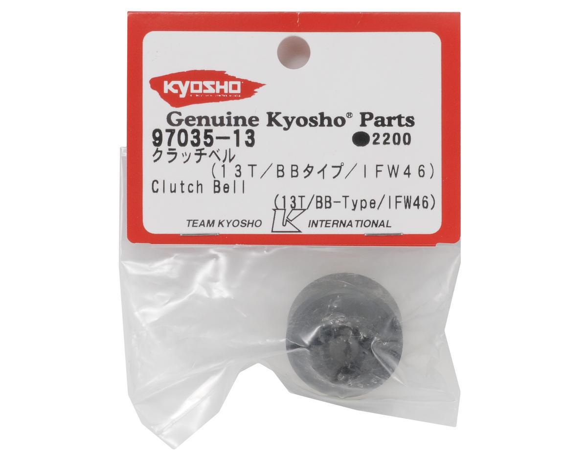 Kyosho 13T Clutch Bell