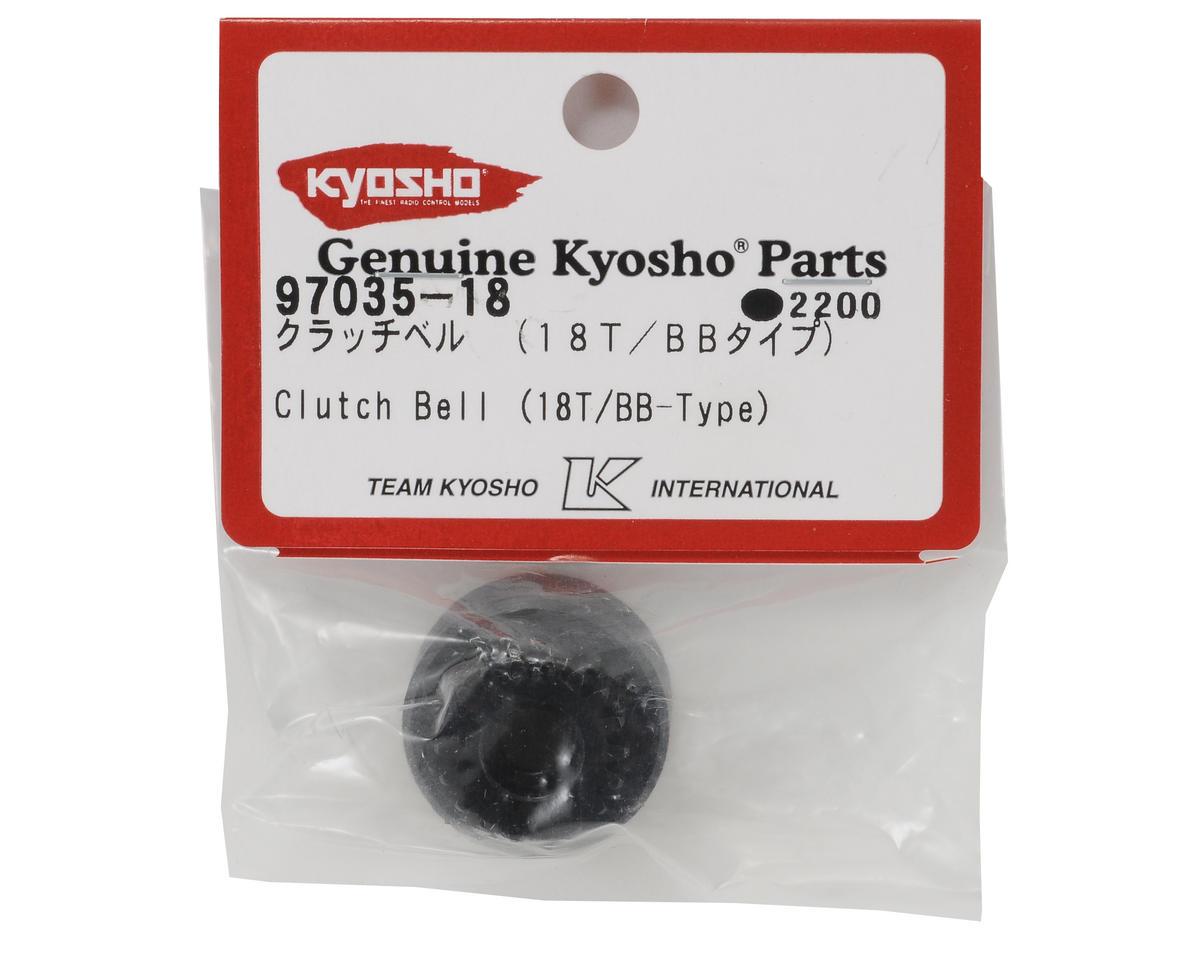 Kyosho 18T Clutch Bell