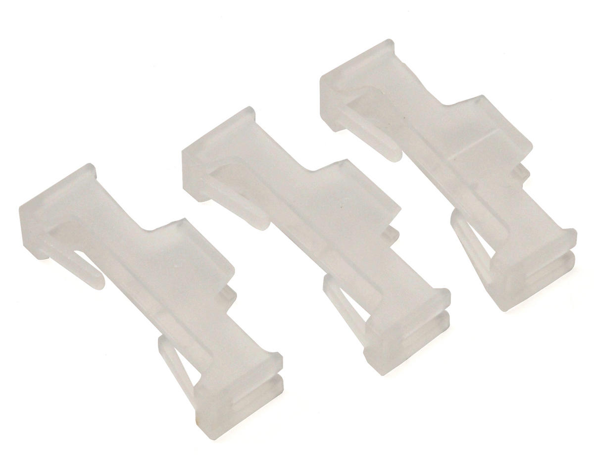 Kyosho DBX VE Connector Lock Holder (3)