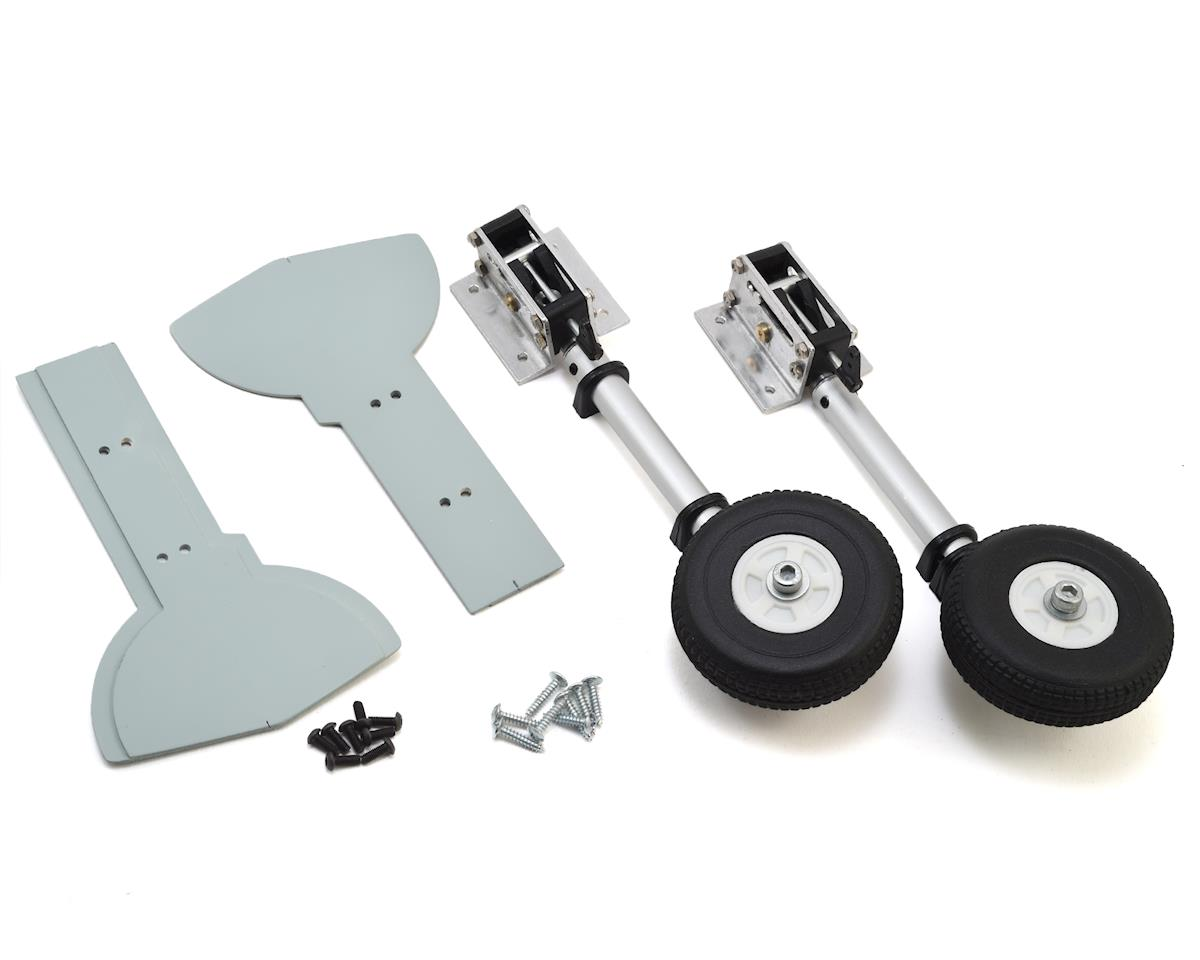 Kyosho A6M5 ZERO Retract Maingear Set