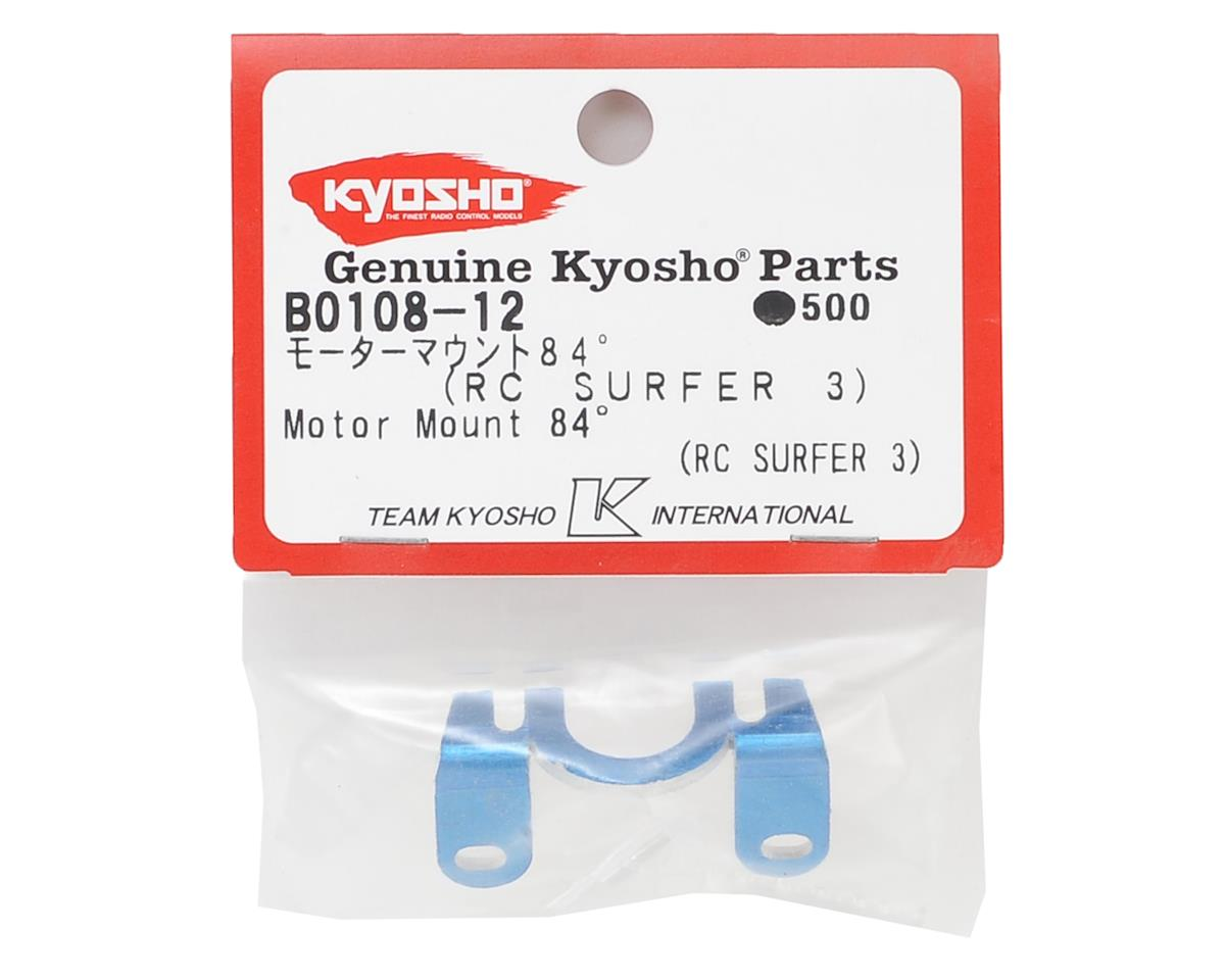 Kyosho RC Surfer 3 Motor Mount