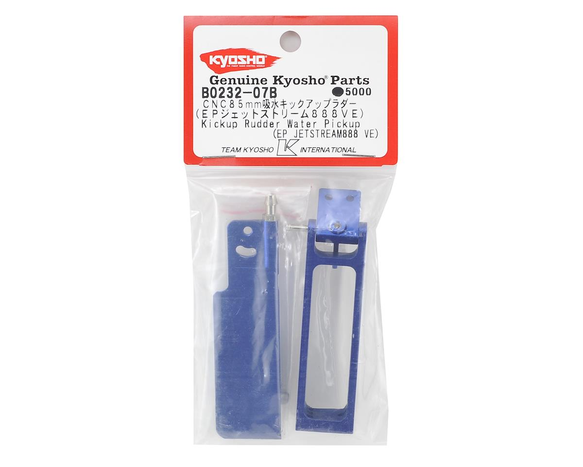 Kyosho Jetstream 888 Kickup Rudder & Water Pickup Set