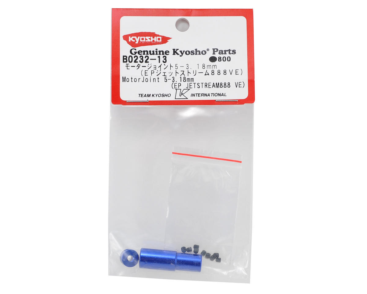 Kyosho 5-3.18mm Motor Joint