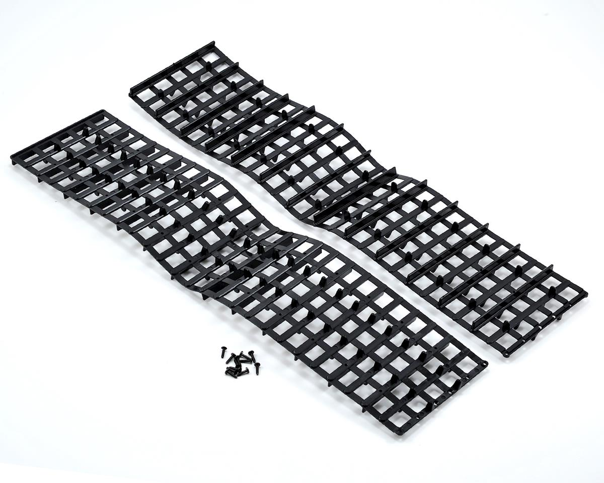 Kyosho Caterpiller Track Set (2)