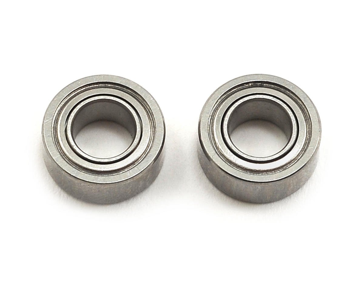 Kyosho DBX 5x10x4mm SUS Stainless Steel Shield Bearing (2)