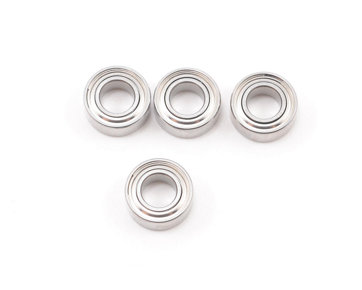 Kyosho 4x8x3mm Shielded Bearing (4)