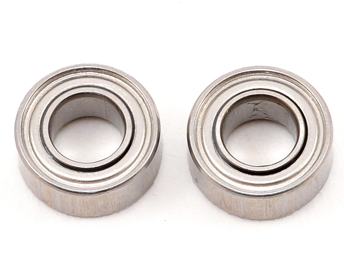 Kyosho 3x6x2.5mm Metal Shielded Ball Bearings (2)
