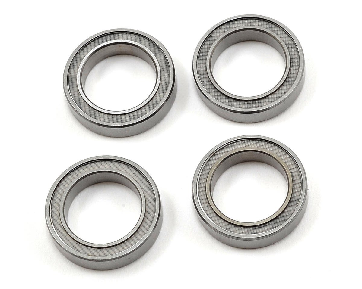 Kyosho 12x18x4mm Fluorine Shield Bearing (4)