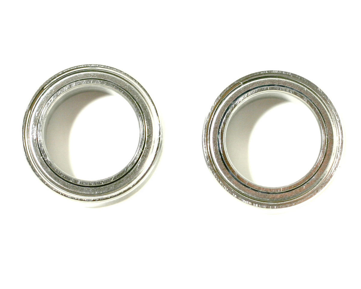Kyosho 10x15x4mm Metal Shielded Ball Bearings (2) (ZX-5)