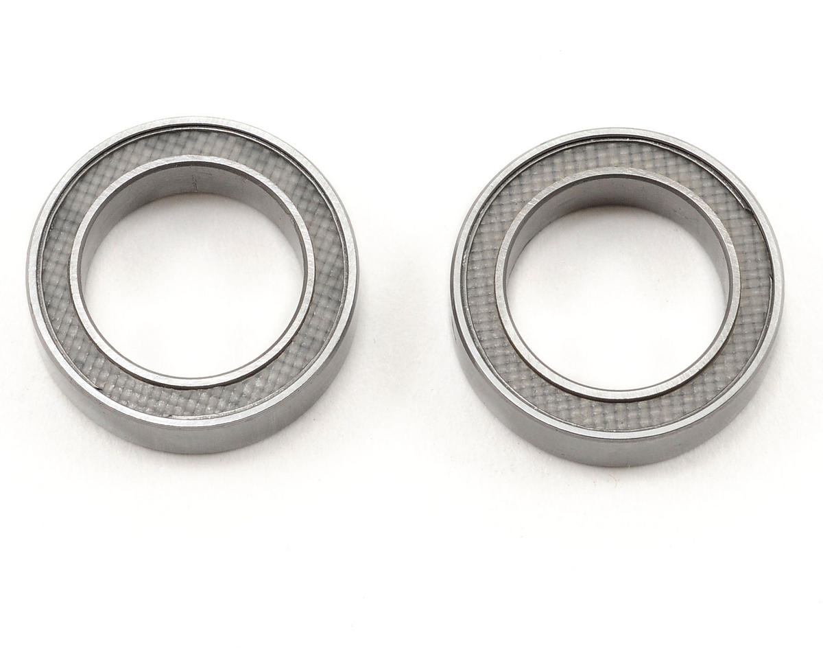 2 KYOBRG032 Kyosho 5x13x4mm Metal Shield Bearing