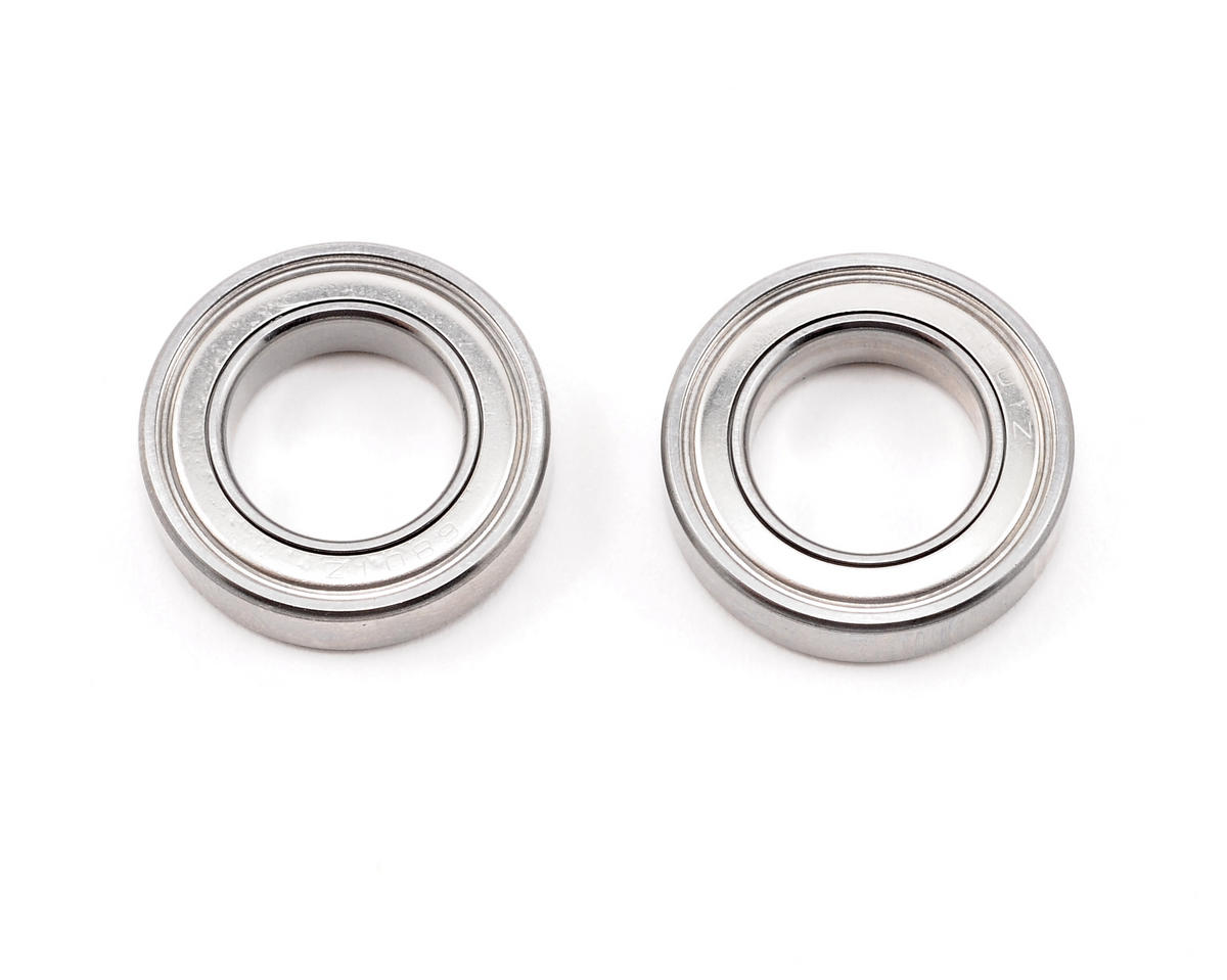 Kyosho 12x21x5mm Shield Bearing (2)