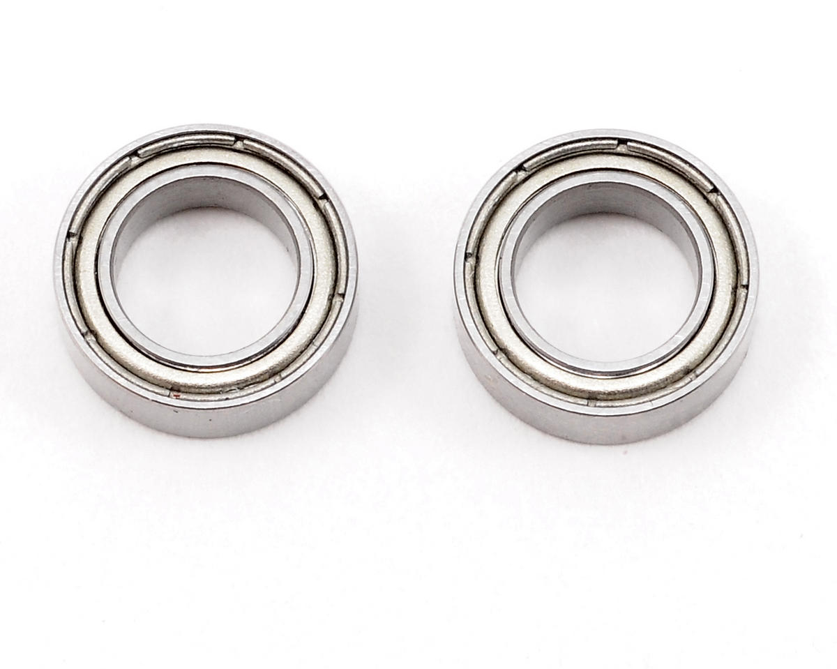 6x10x3mm Shield Bearing (2) by Kyosho