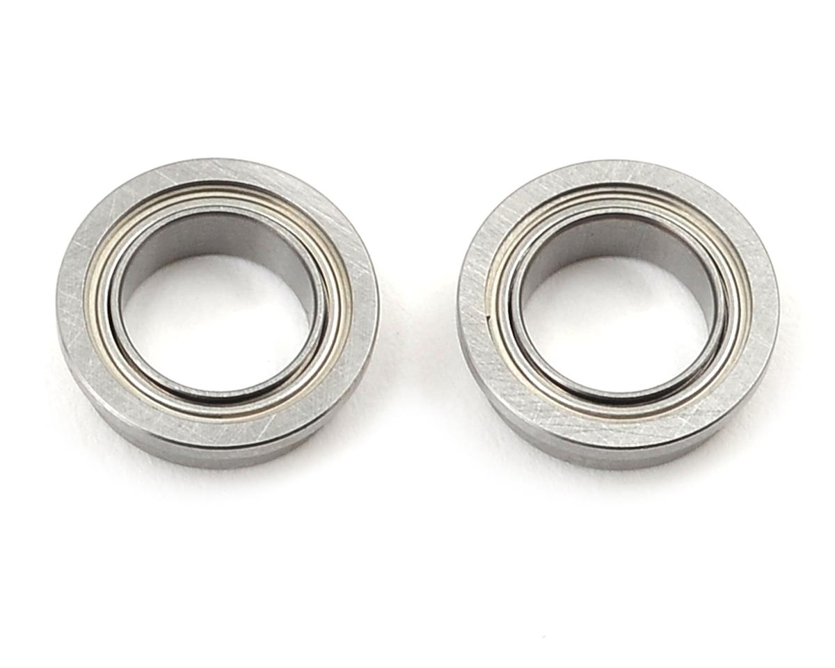 "Kyosho 1/4x3/8"" Flanged Bearing (2)"