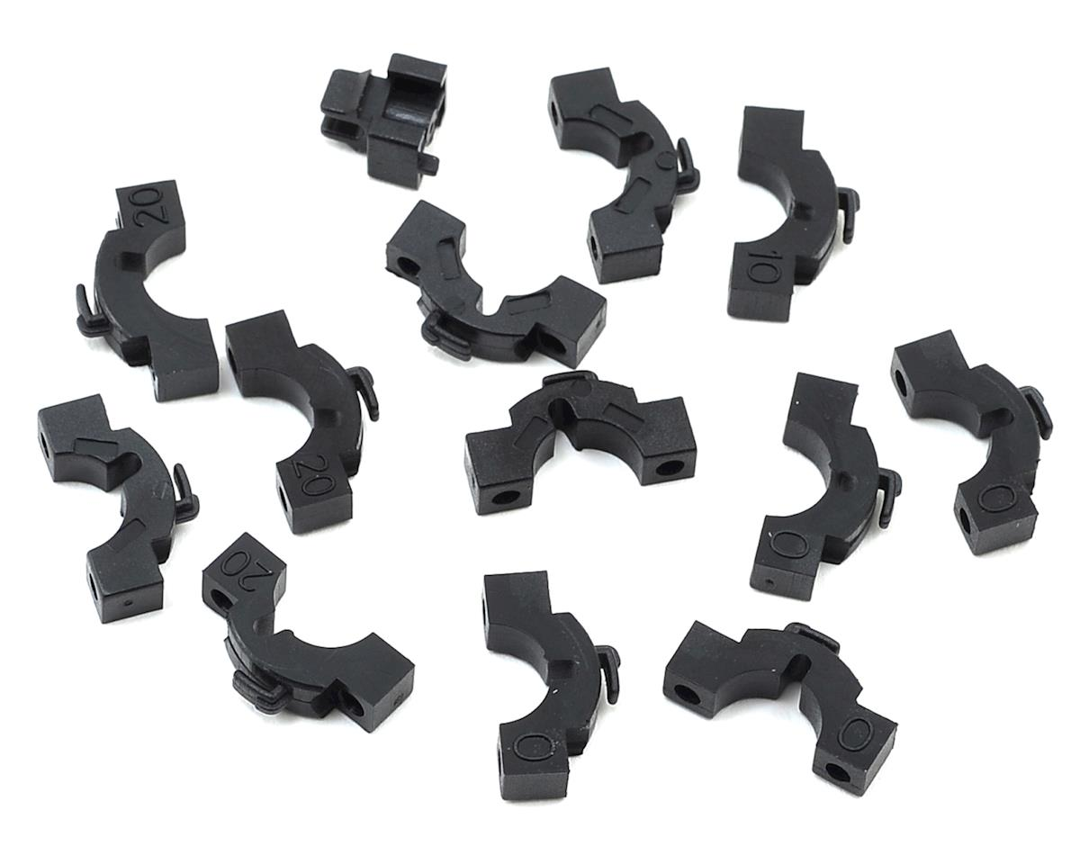 Kyosho Zephyr/G-Zero Arm Holder Set (0°/10°/20°)