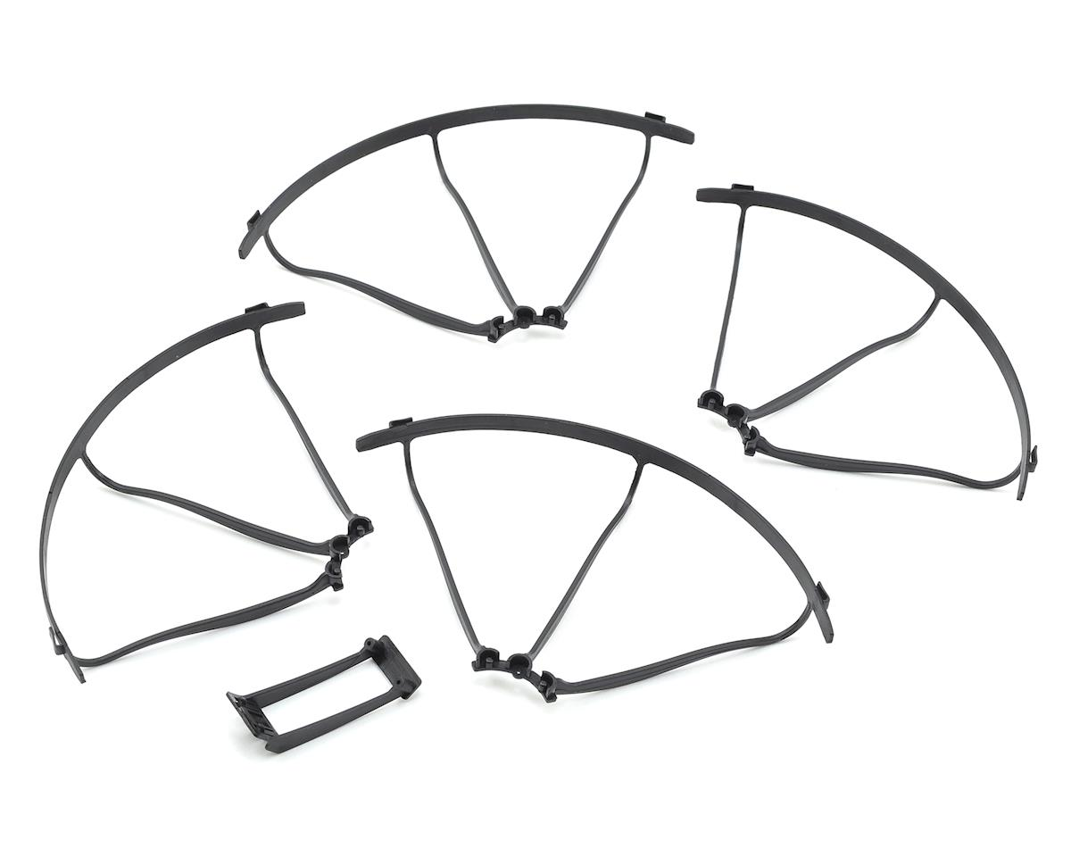 Kyosho Zephyr/G-Zero Propeller Guard & Wing Stay Set
