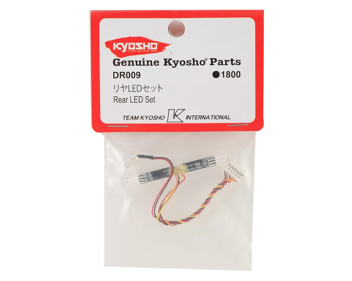 Kyosho Zephyr/G-Zero Rear LED Set