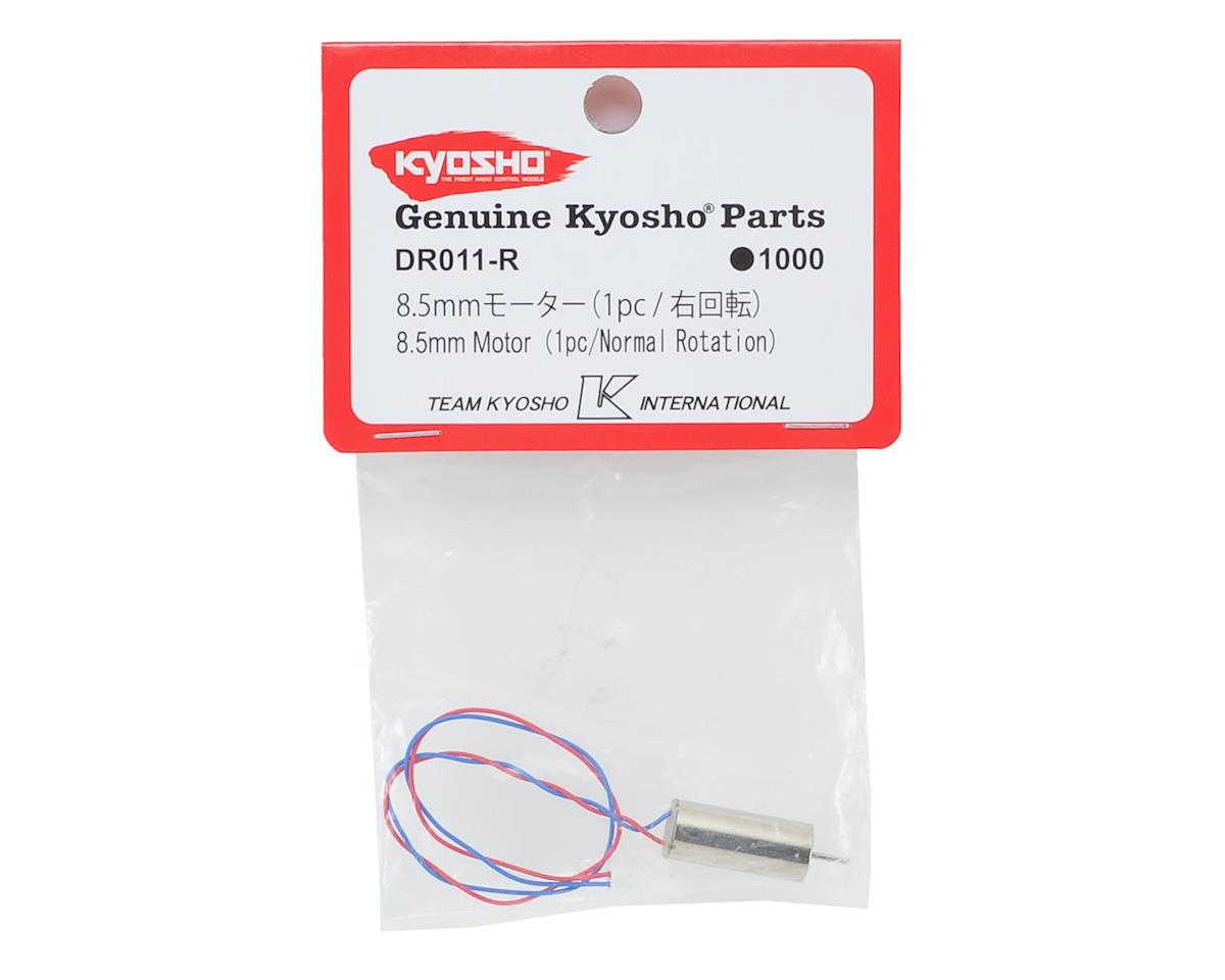 Kyosho Zephyr/G-Zero 8.5mm Motor (1) (CW)