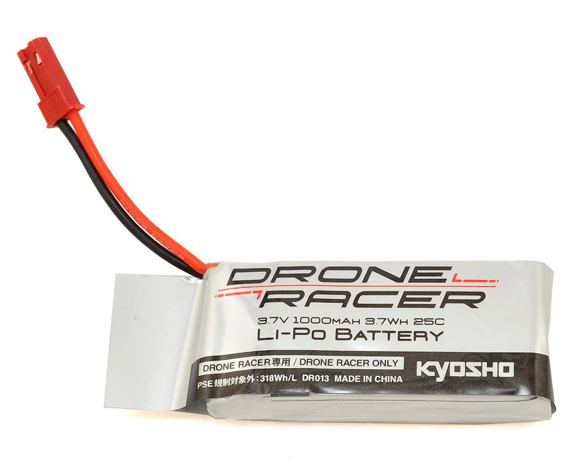 Kyosho Zephyr/G-Zero Drone Racer LiPo Battery (3.7V/1000mAh)