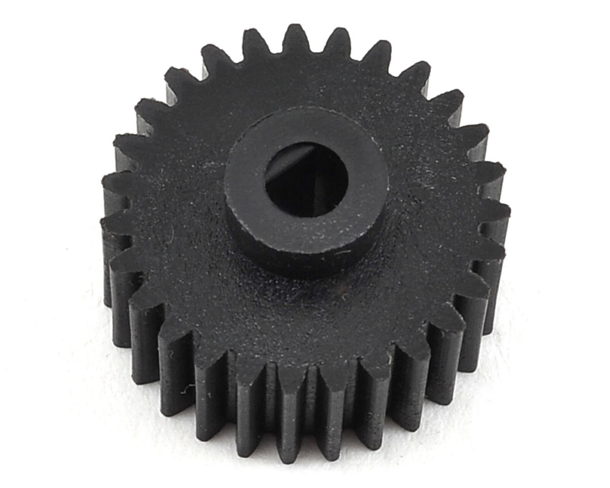 Plastic Pinion Gear (27T) by Kyosho
