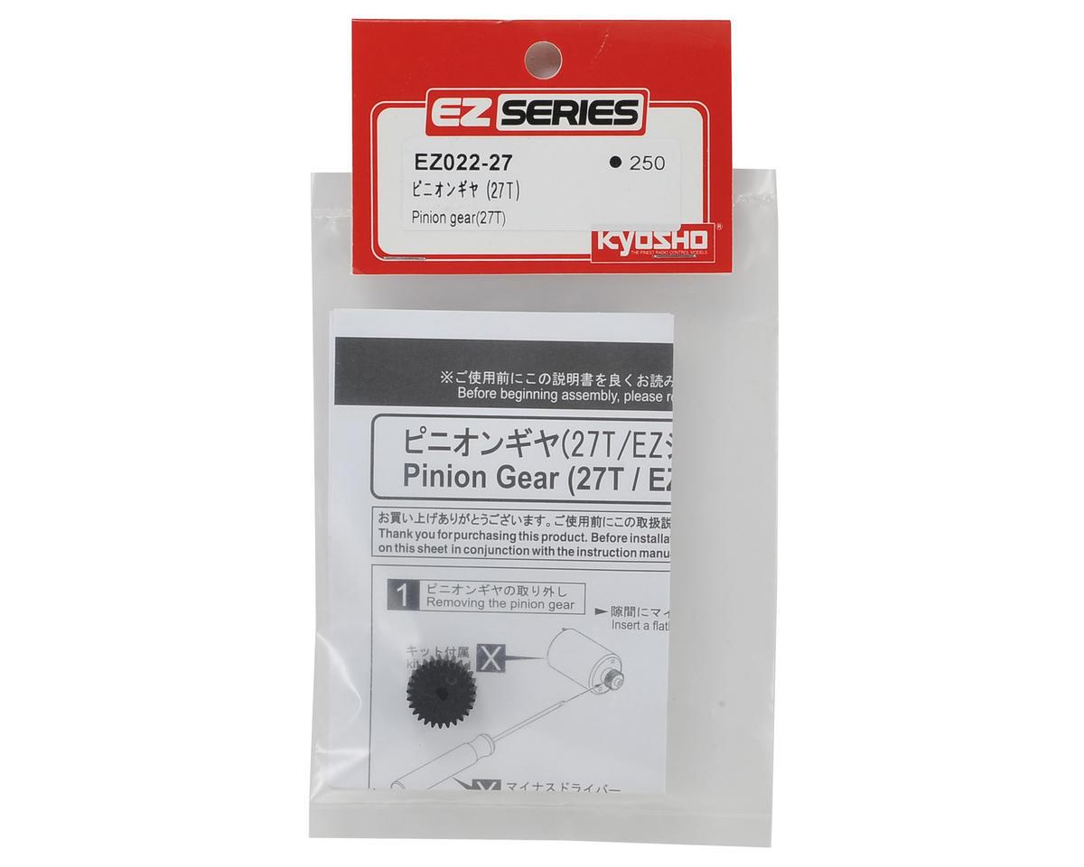Kyosho Plastic Pinion Gear (27T)