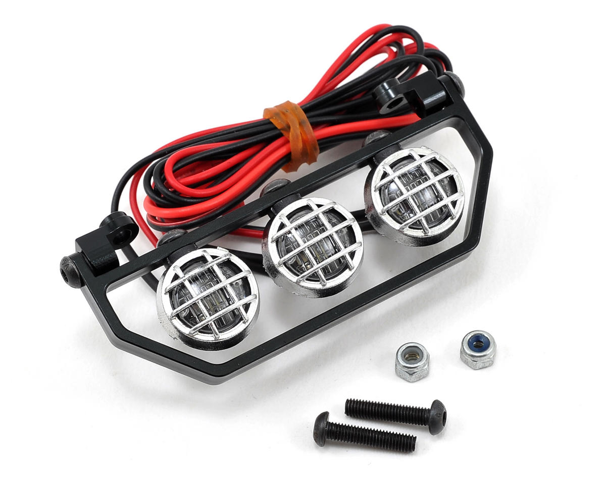Kyosho Sand Master LED Fog Light Set