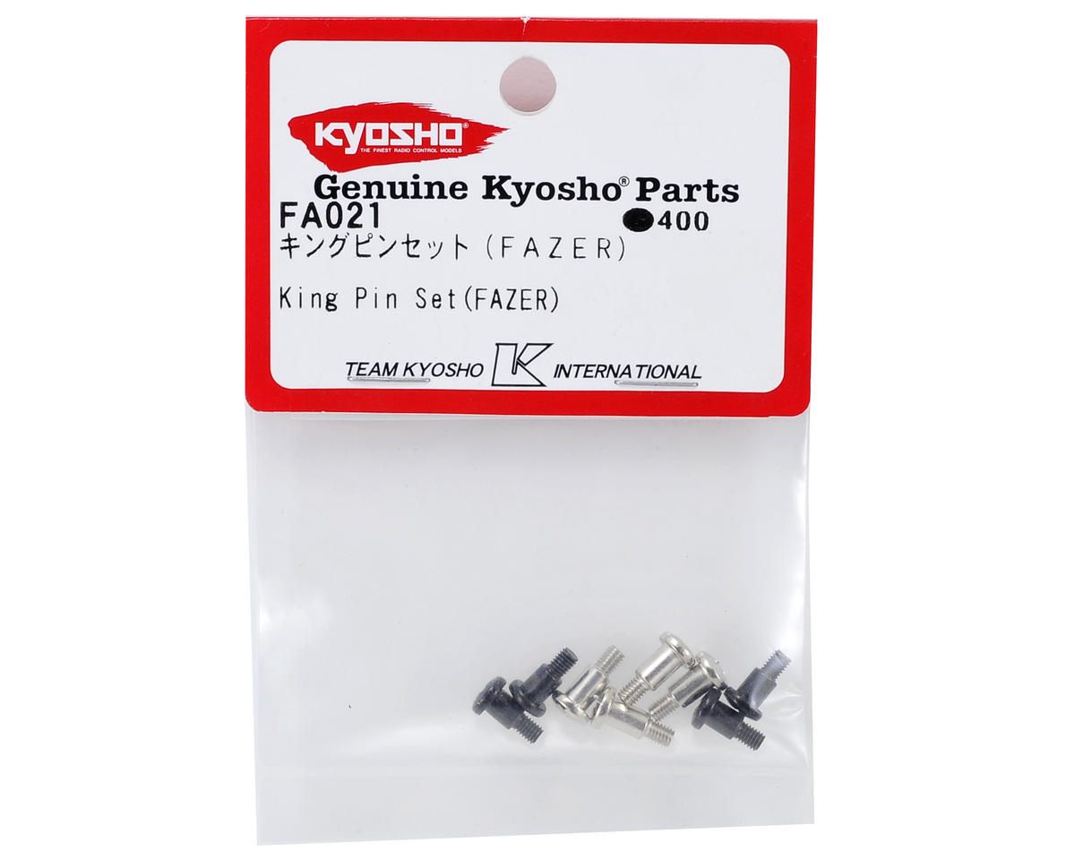 Kyosho King Pin Set