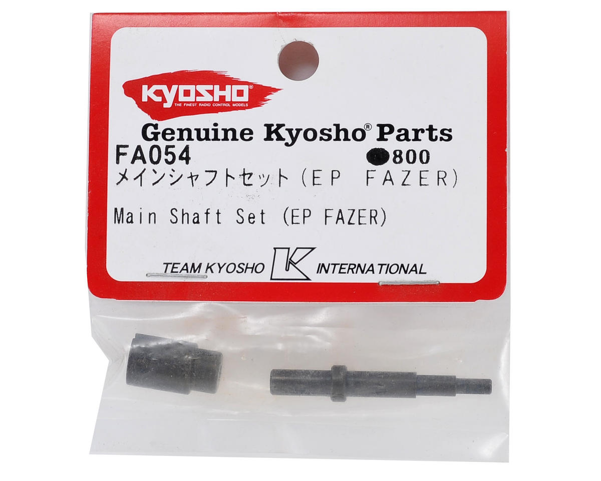 Kyosho Main Shaft Set