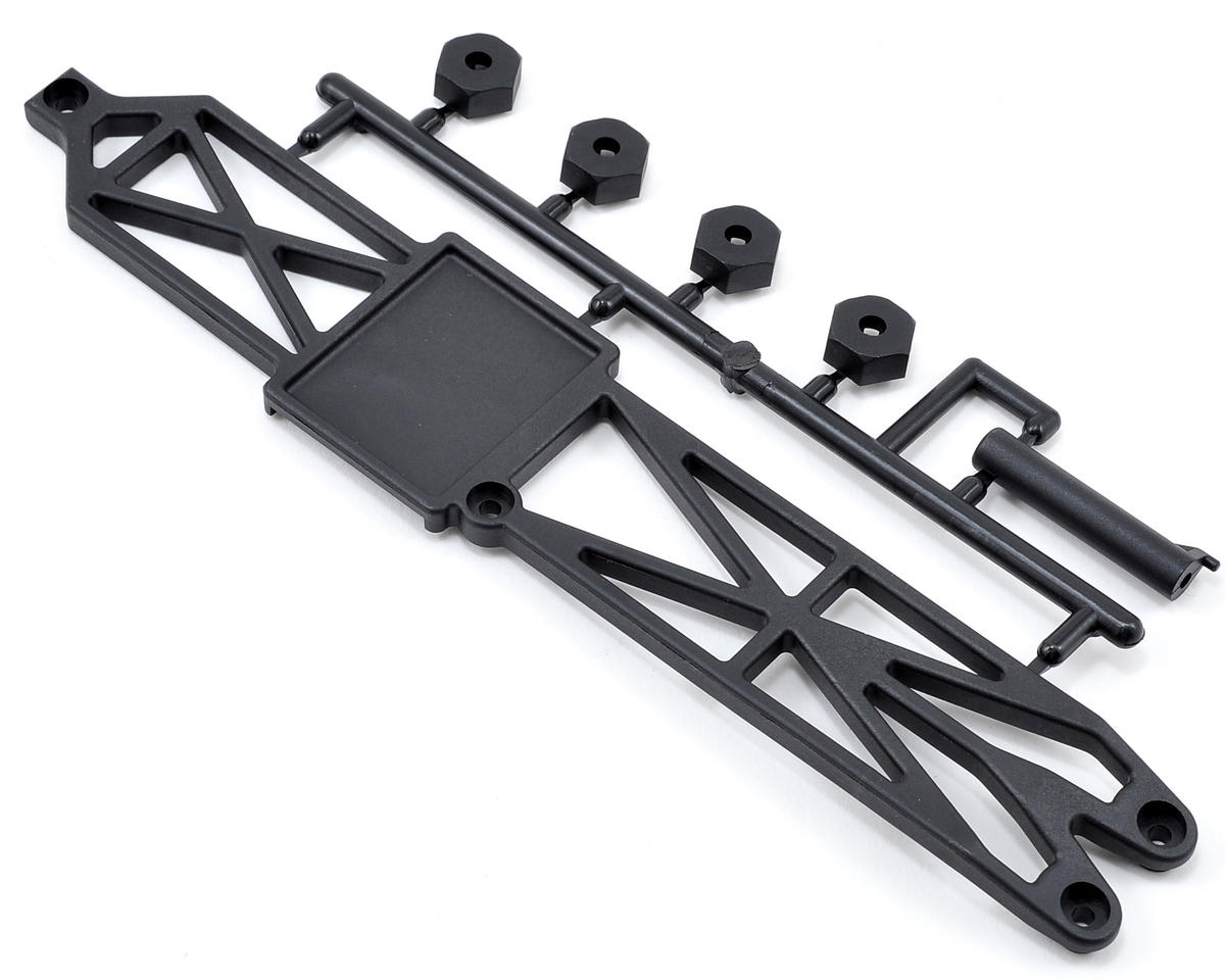 Kyosho Upper Plate Set