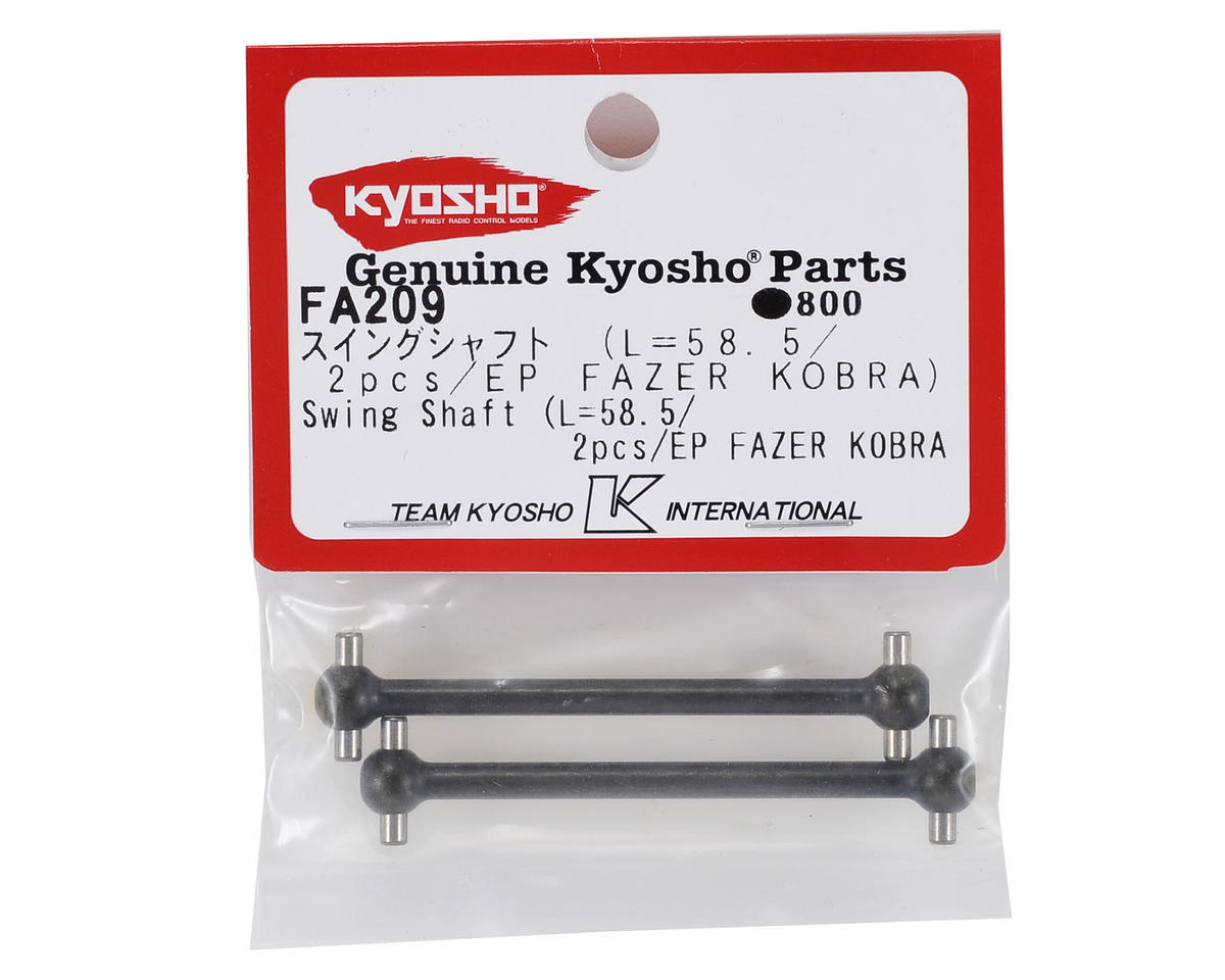 Kyosho 58.5mm Swing Shaft (2)