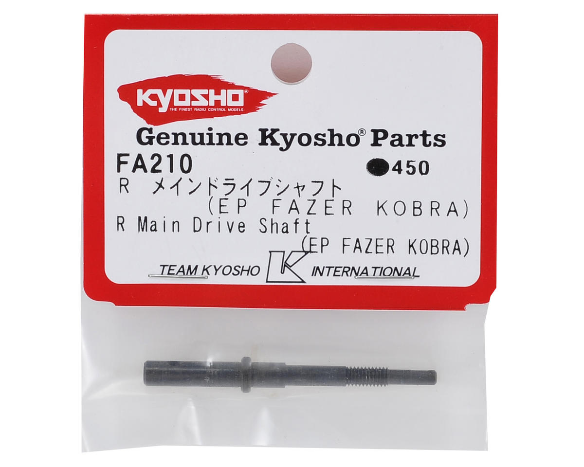 Kyosho R Main Drive Shaft