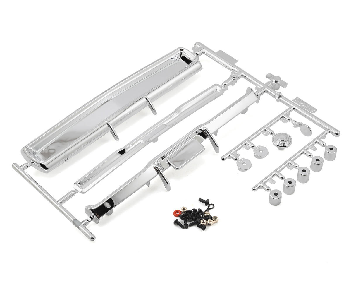 Kyosho 200mm 1970 Dodge Charger Body (Clear)