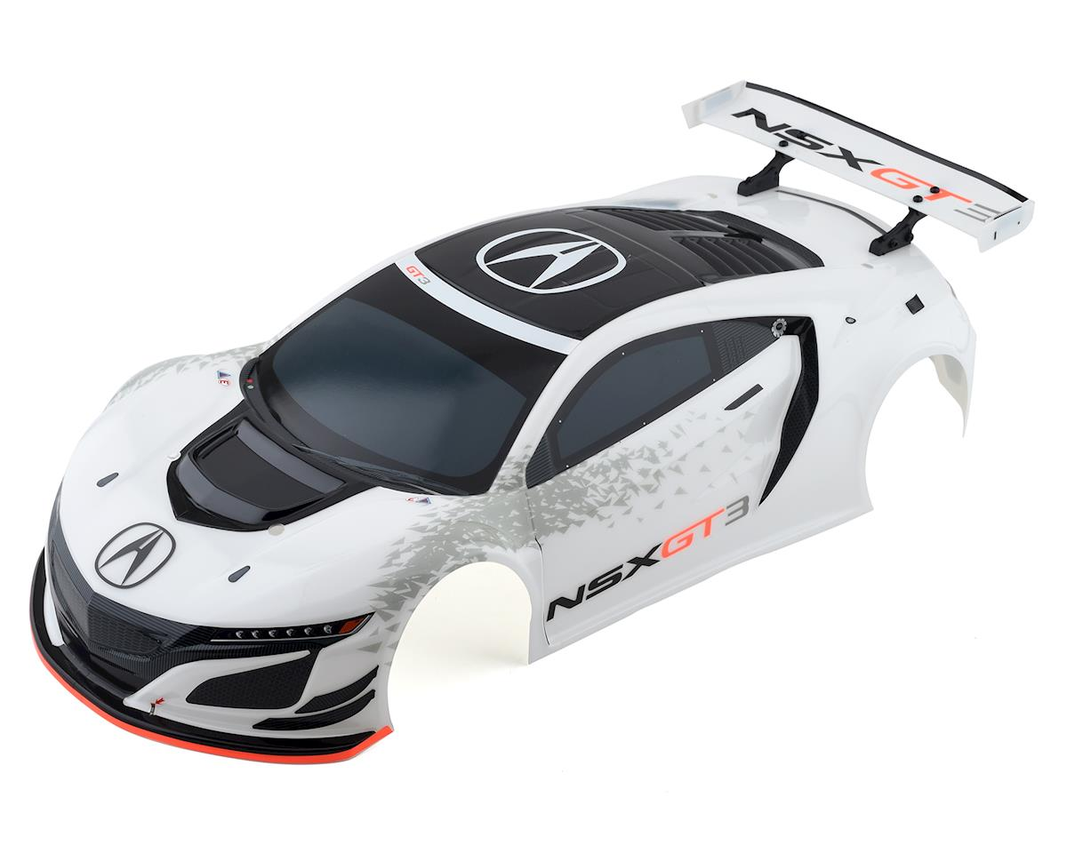 Kyosho 200mm Acura NSX GT3 Pre-Printed Body | relatedproducts