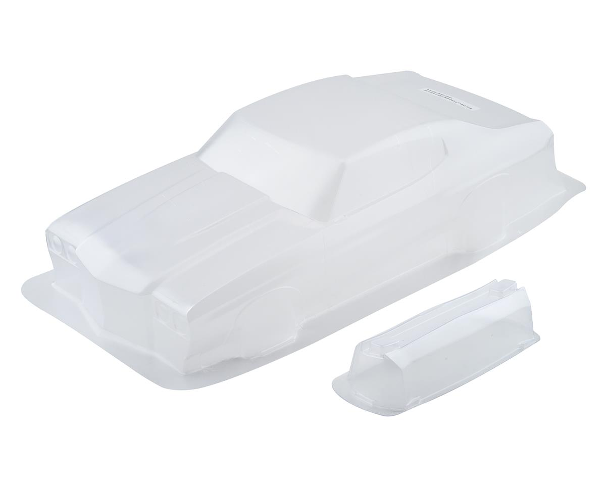 Kyosho 1970 Chevy Chevelle Touring Car Body (Clear) | alsopurchased
