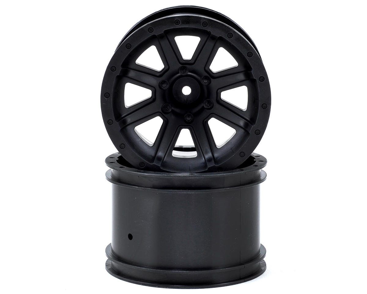 Kyosho Wheel (Black) (2)