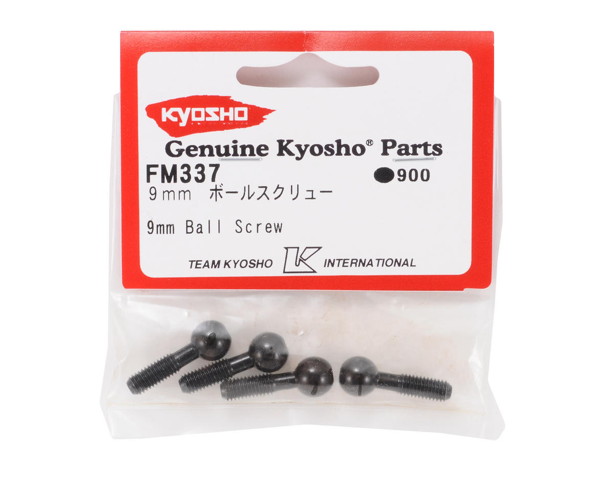 Kyosho 9mm Ball Screw (4)