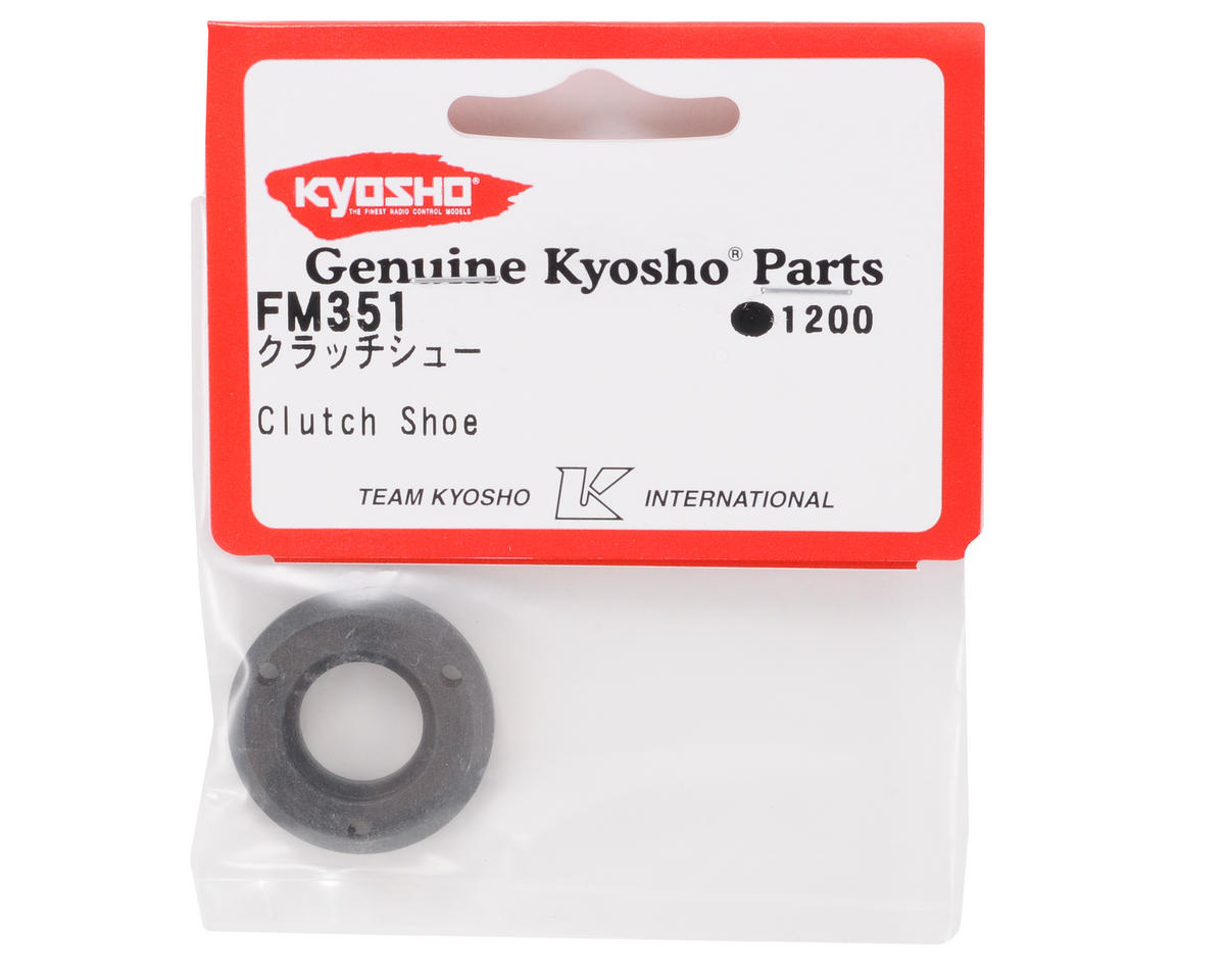 Kyosho Clutch Shoe